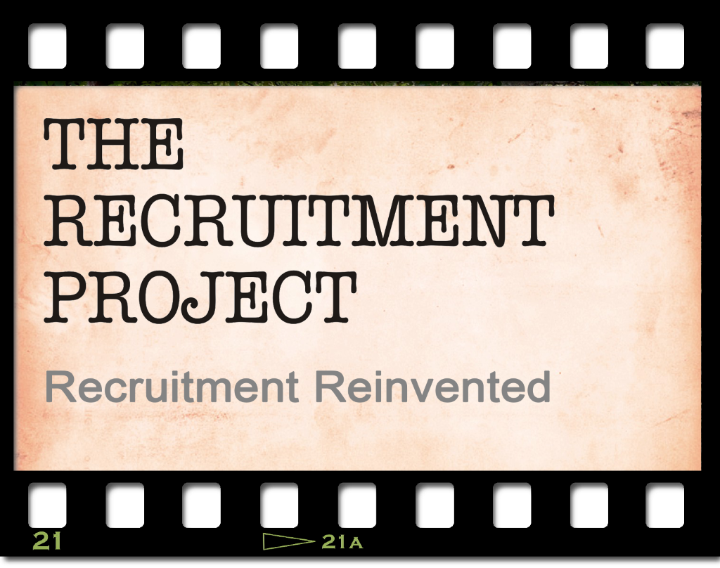 The Recruitment Project