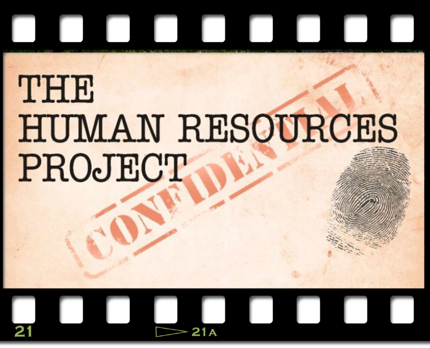 The Human Resources Project